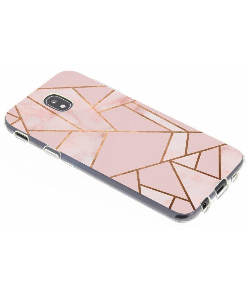 Design TPU hoesje Samsung Galaxy J5 (2017)