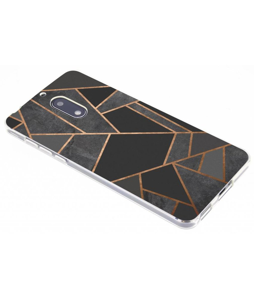 Design Backcover Nokia 6