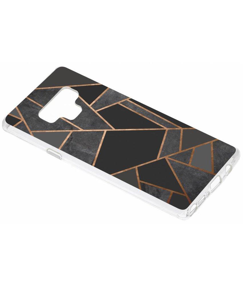 Design Backcover Samsung Galaxy Note 9
