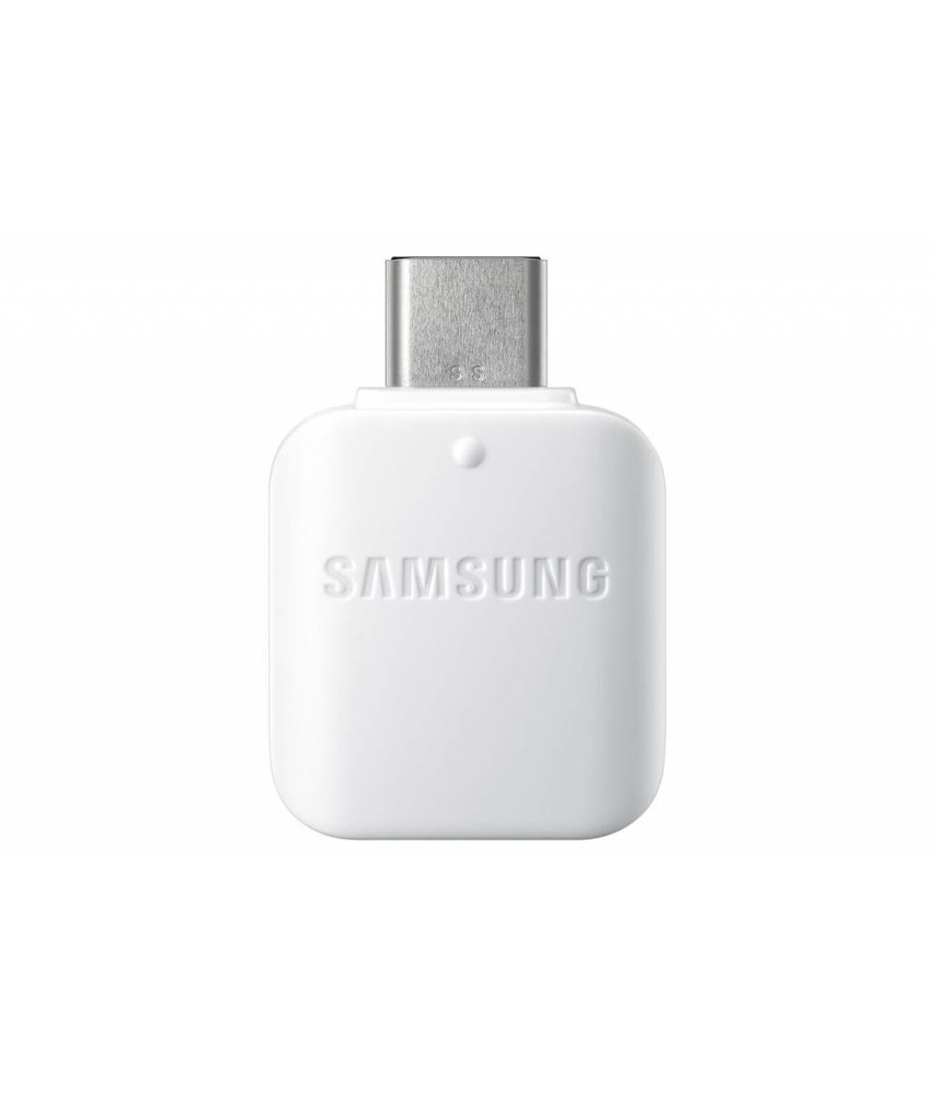 Samsung USB Type-C naar USB Adapter