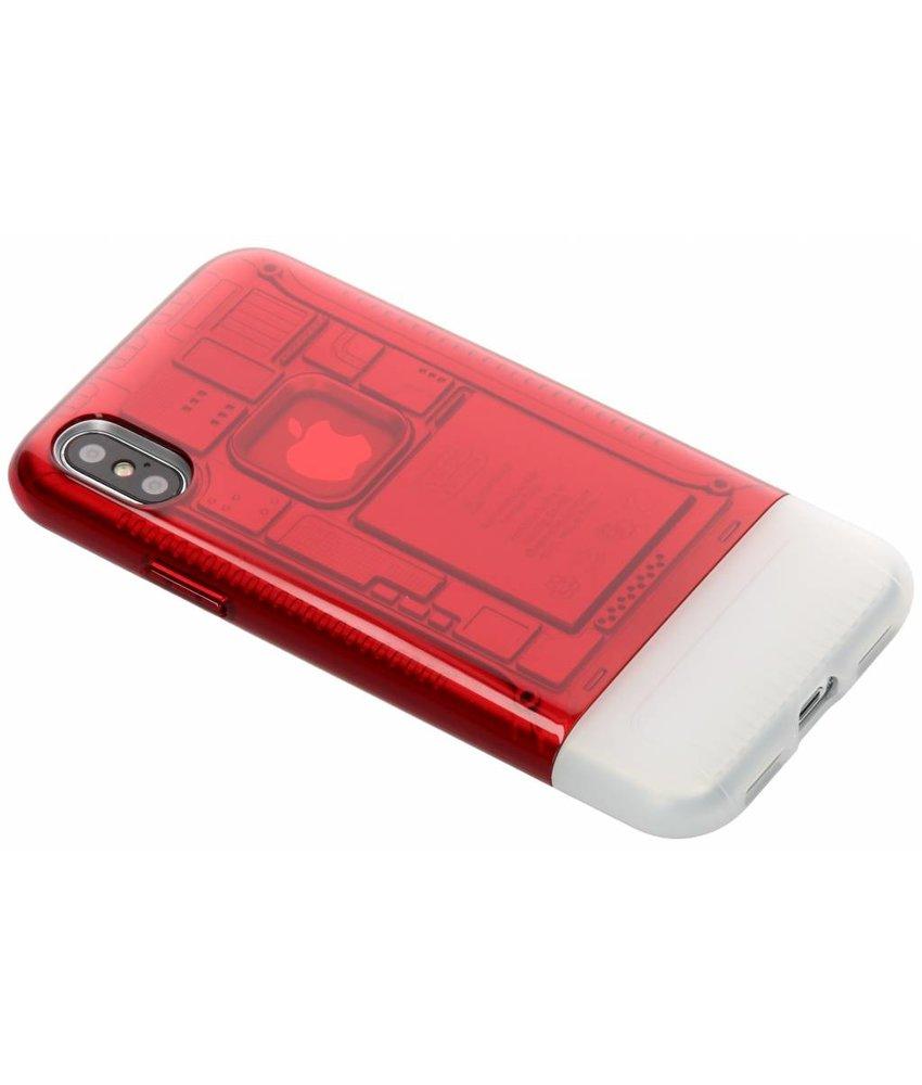 Spigen Rood Classic C1™ Case iPhone X