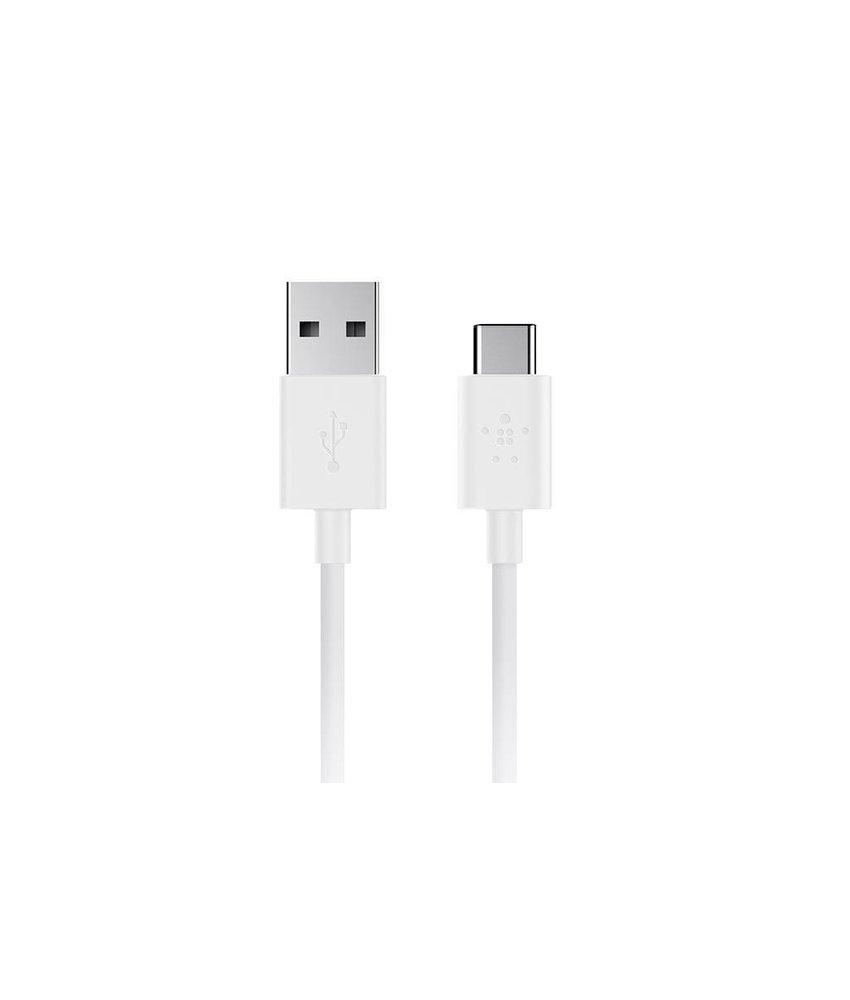 Belkin Mixit USB-C kabel naar USB-A kabel