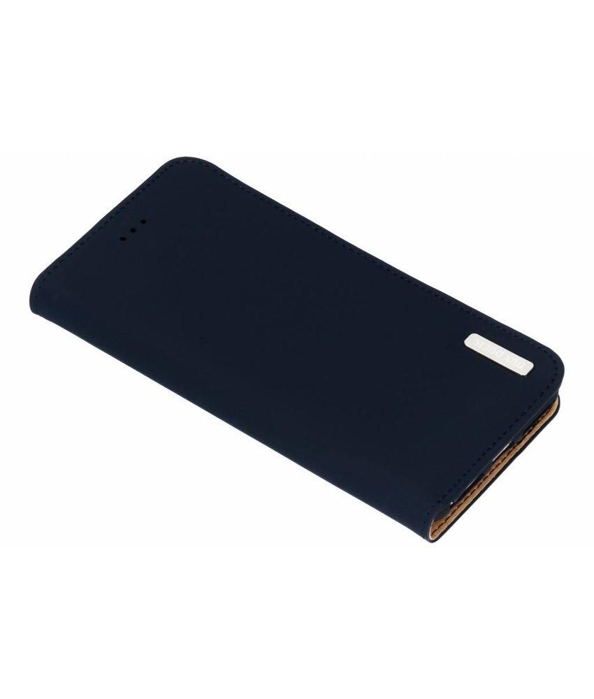 Dux Ducis Genuine Leather Booktype iPhone 6(s) Plus