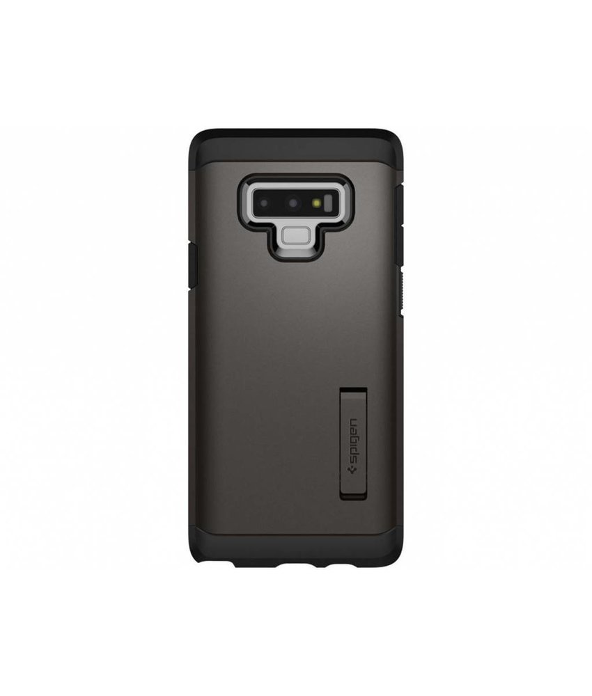 Spigen Grijs Tough Armor™ Case Samsung Galaxy Note 9