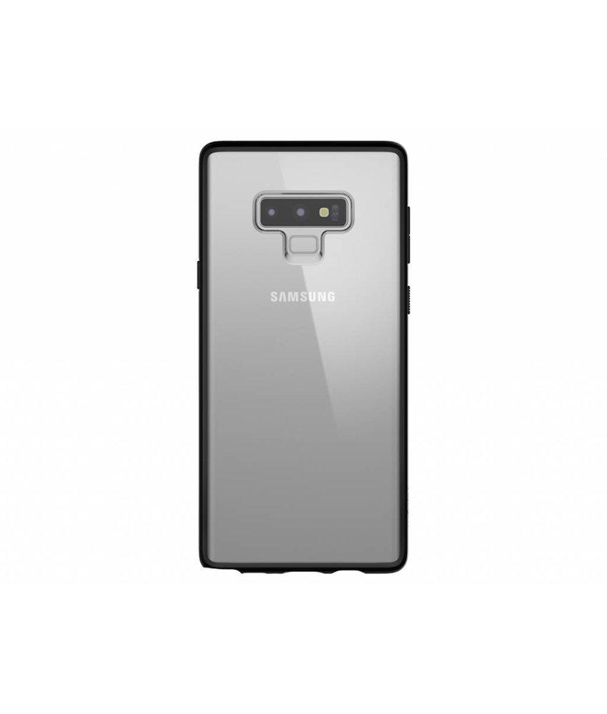 Spigen Zwart Ultra Hybrid™ Case Samsung Galaxy Note 9