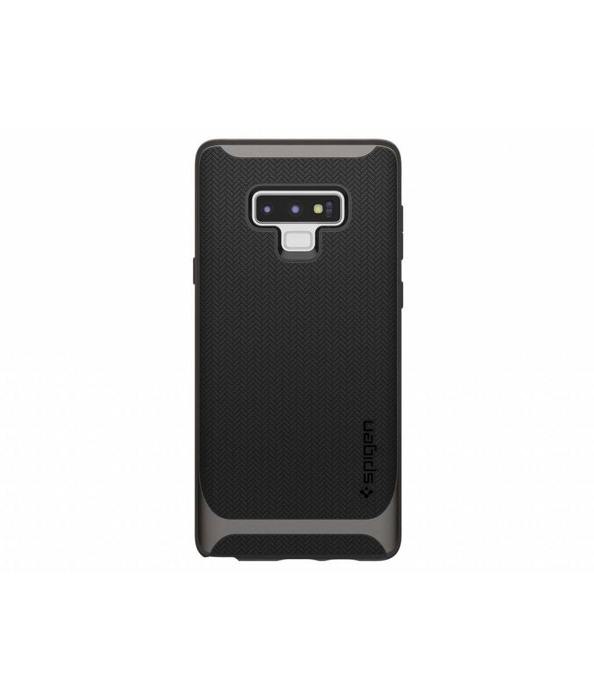 Spigen Zwart / Grijs Neo Hybrid™ Case Samsung Galaxy Note 9