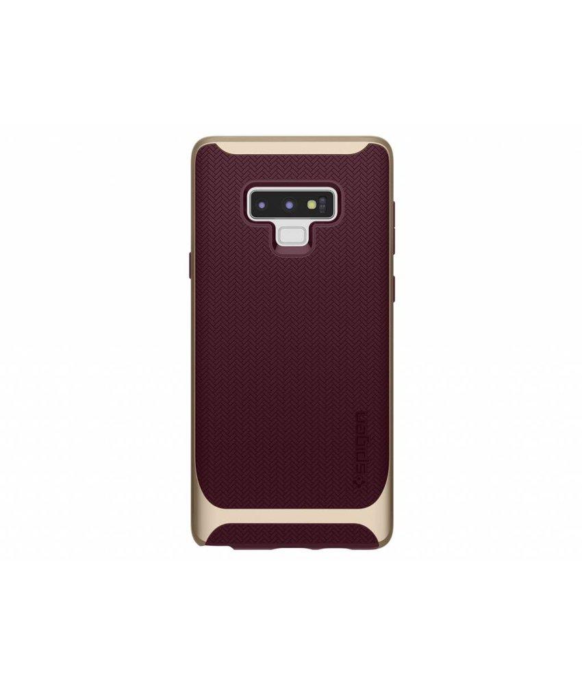 Spigen Rood Neo Hybrid™ Case Samsung Galaxy Note 9