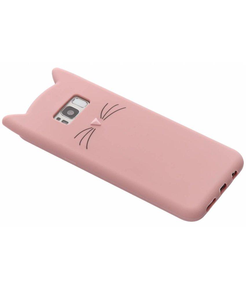 Kat Backcover Samsung Galaxy S8 Plus
