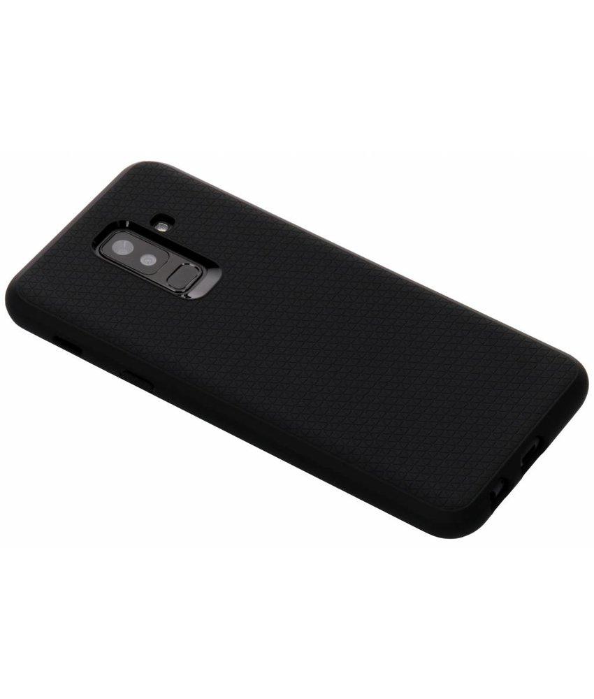 Spigen Liquid Air Backcover Samsung Galaxy A6 Plus (2018)