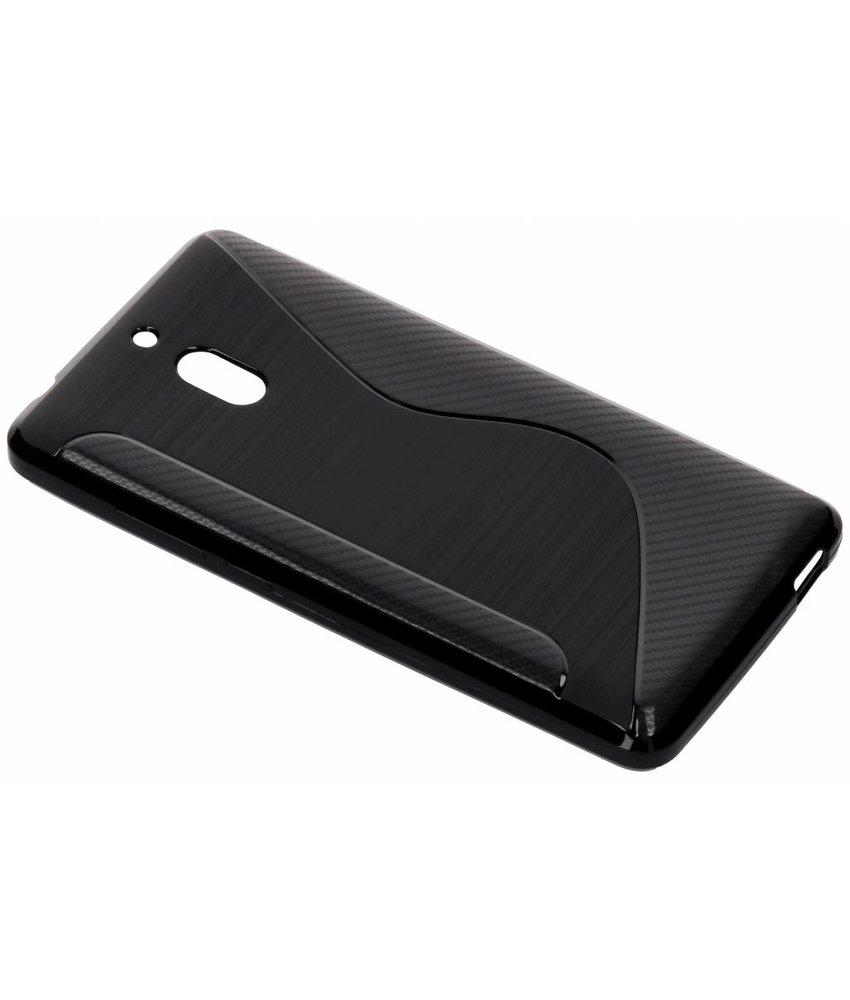 S-line Backcover Nokia 2.1