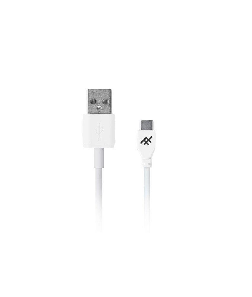 iFrogz Wit UniqueSync™ USB-C Charge & Sync Cable