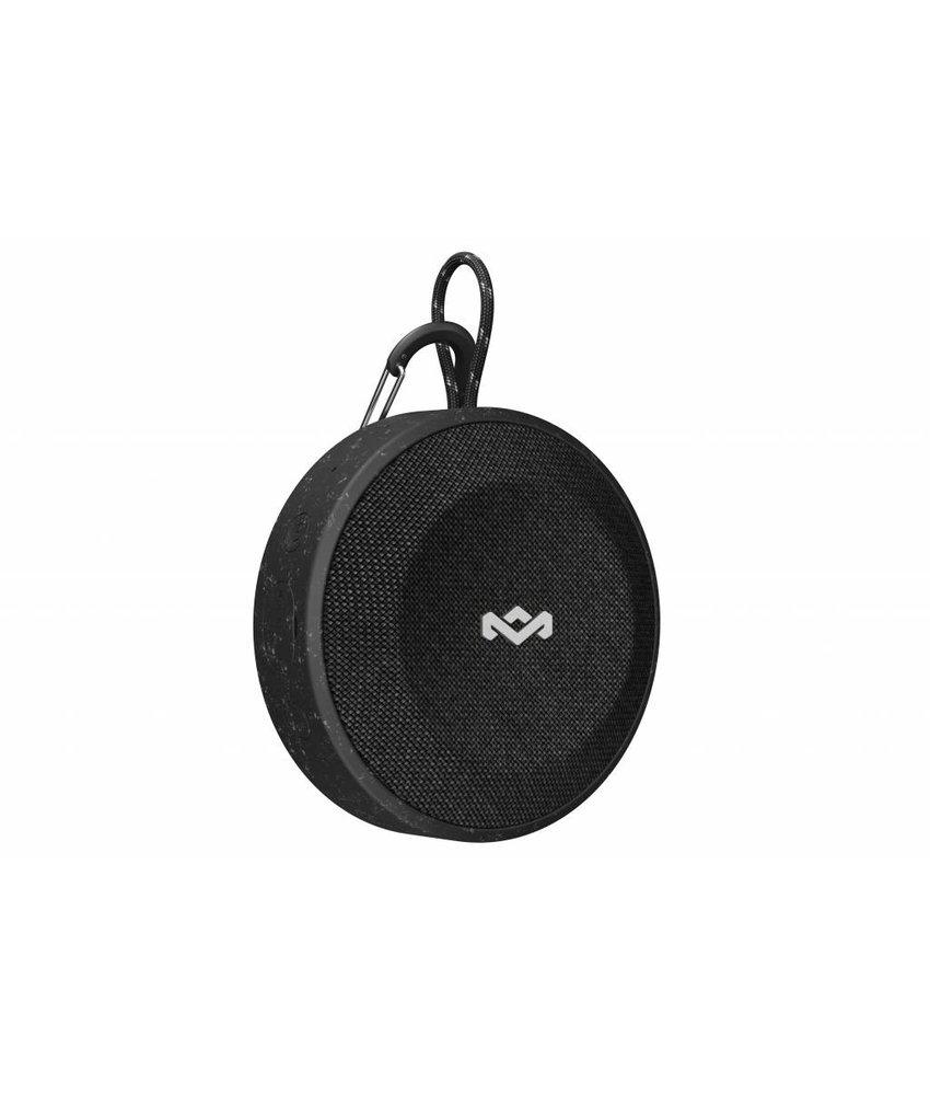 House of Marley Zwart No Bounds Bluetooth Speaker