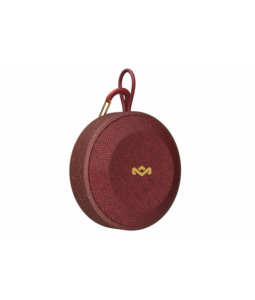 House of Marley Rood No Bounds Bluetooth Speaker