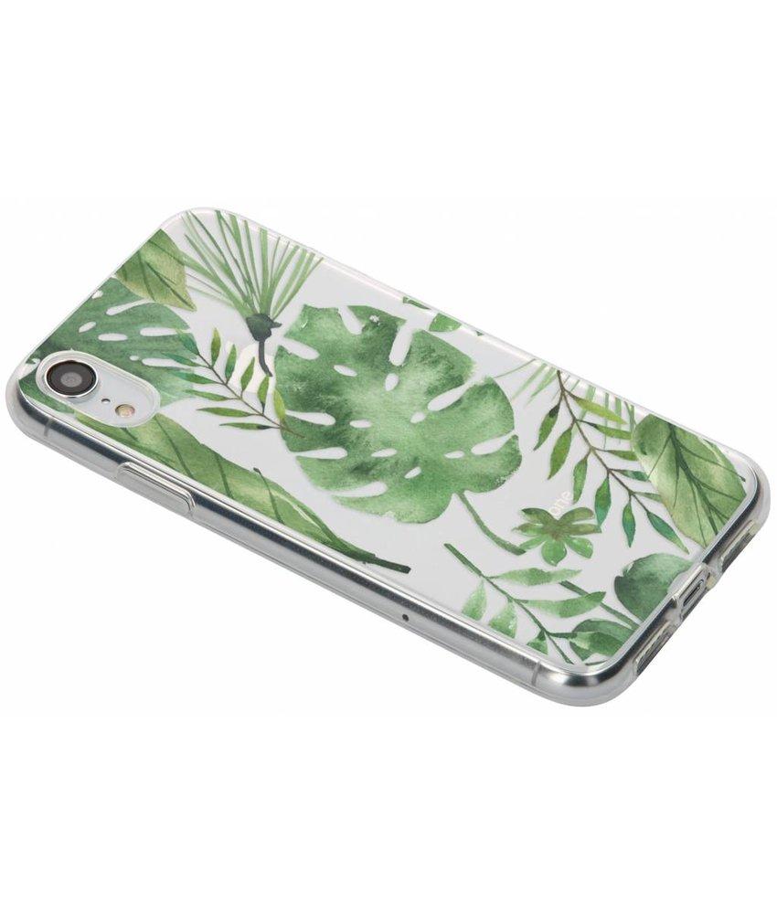 Design TPU hoesje iPhone Xr