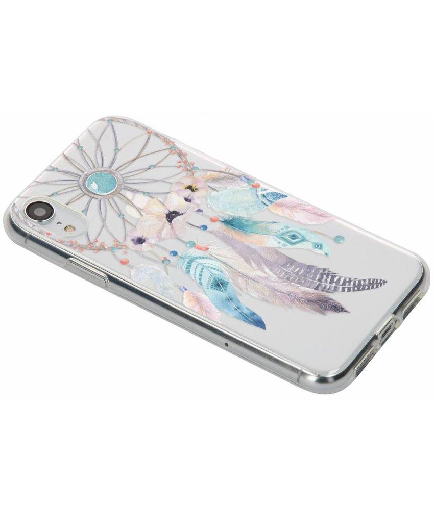 Dromenvanger TPU hoesje iPhone Xr