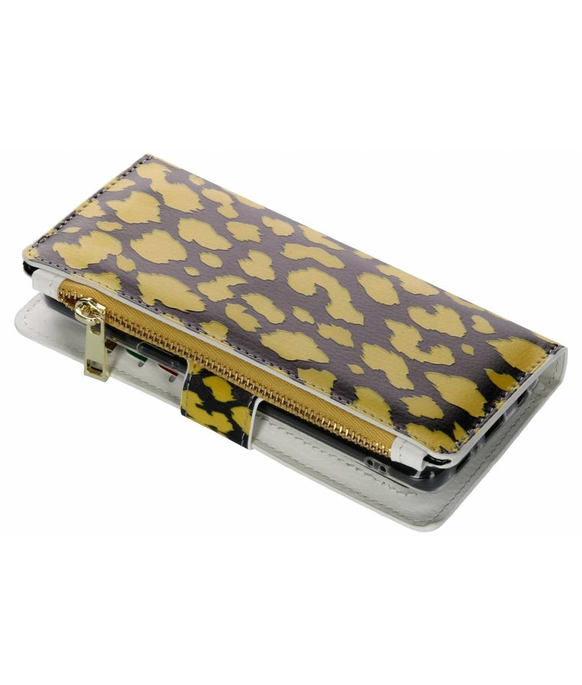 Design Luxe Portemonnee Samsung Galaxy S9
