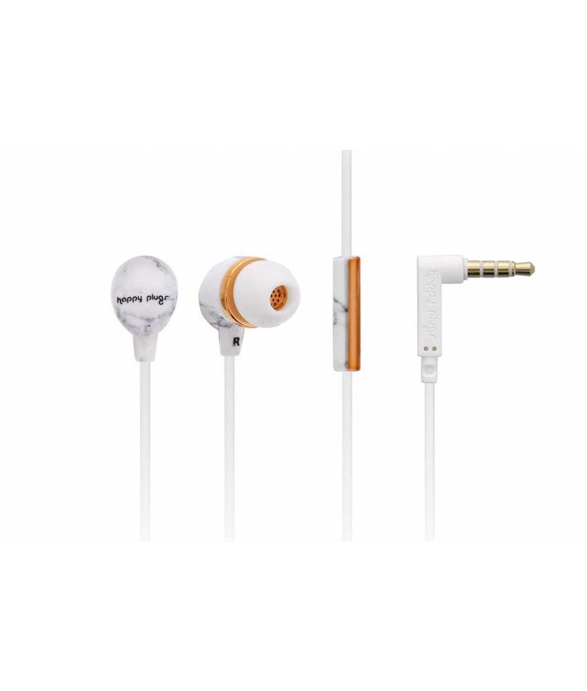 Happy Plugs In-Ear Headphones Unik Edition