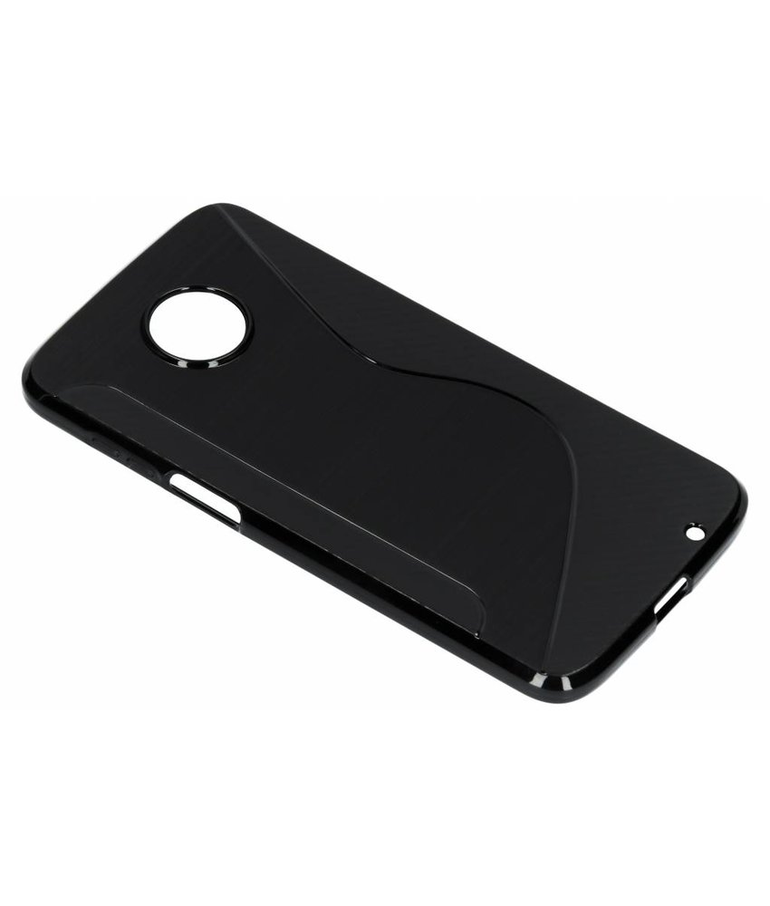 S-line Backcover Motorola Moto Z3 Play