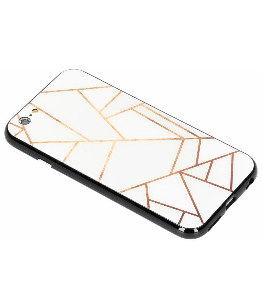 Selencia Design Magnetisch Backcover iPhone 6 / 6s