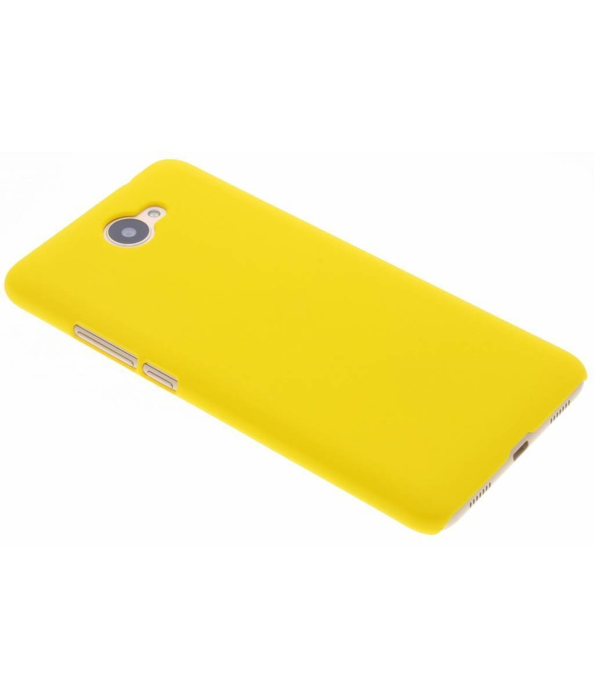 Effen Backcover Huawei Y7 (2017)