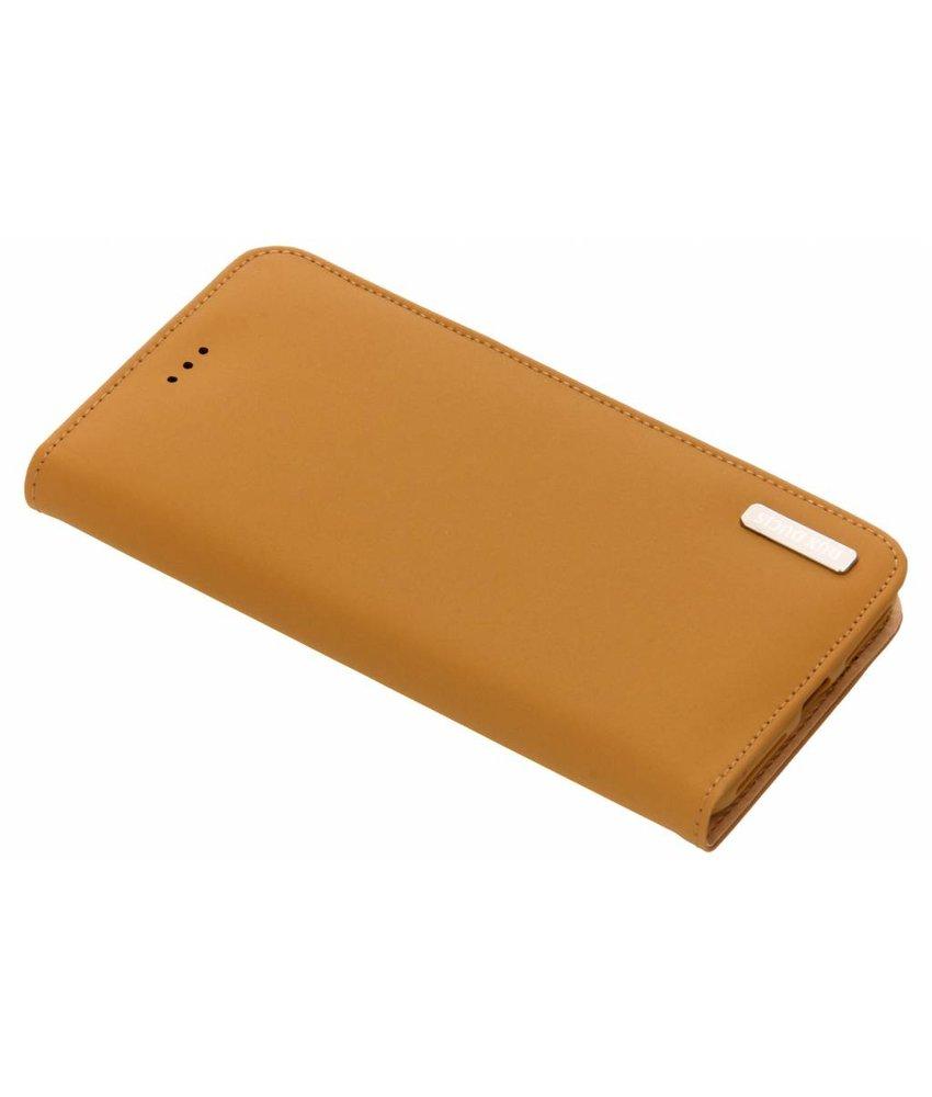 Dux Ducis Bruin Genuine Leather Case iPhone 8 Plus / 7 Plus
