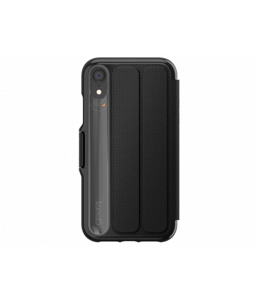 Gear4 Zwart D3O® Oxford Case iPhone Xr