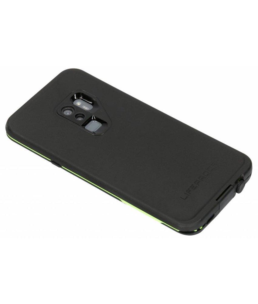 LifeProof Zwart FRĒ Case Samsung Galaxy S9 Plus