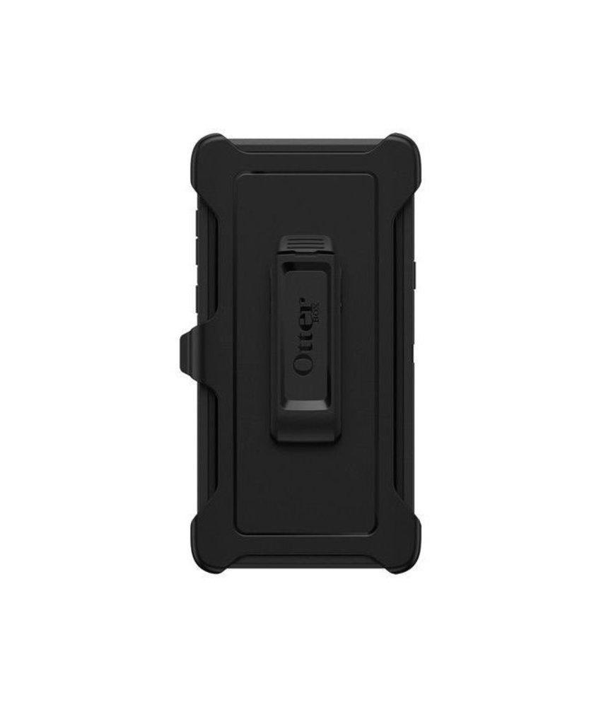OtterBox Zwart Defender Rugged Case Samsung Galaxy Note 9