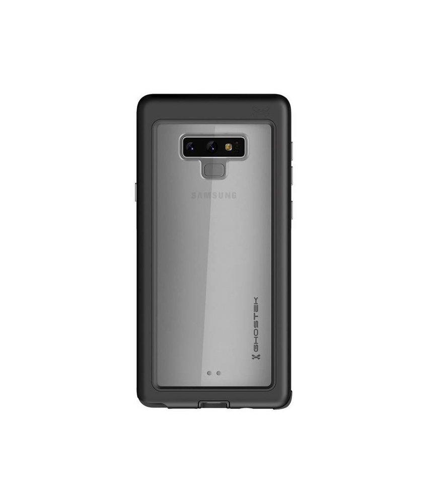 Ghostek Zwart Atomic Slim Case Samsung Galaxy Note 9