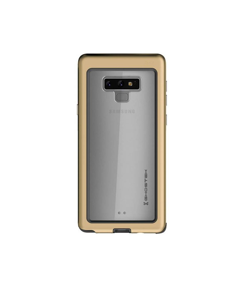 Ghostek Goud Atomic Slim Case Samsung Galaxy Note 9