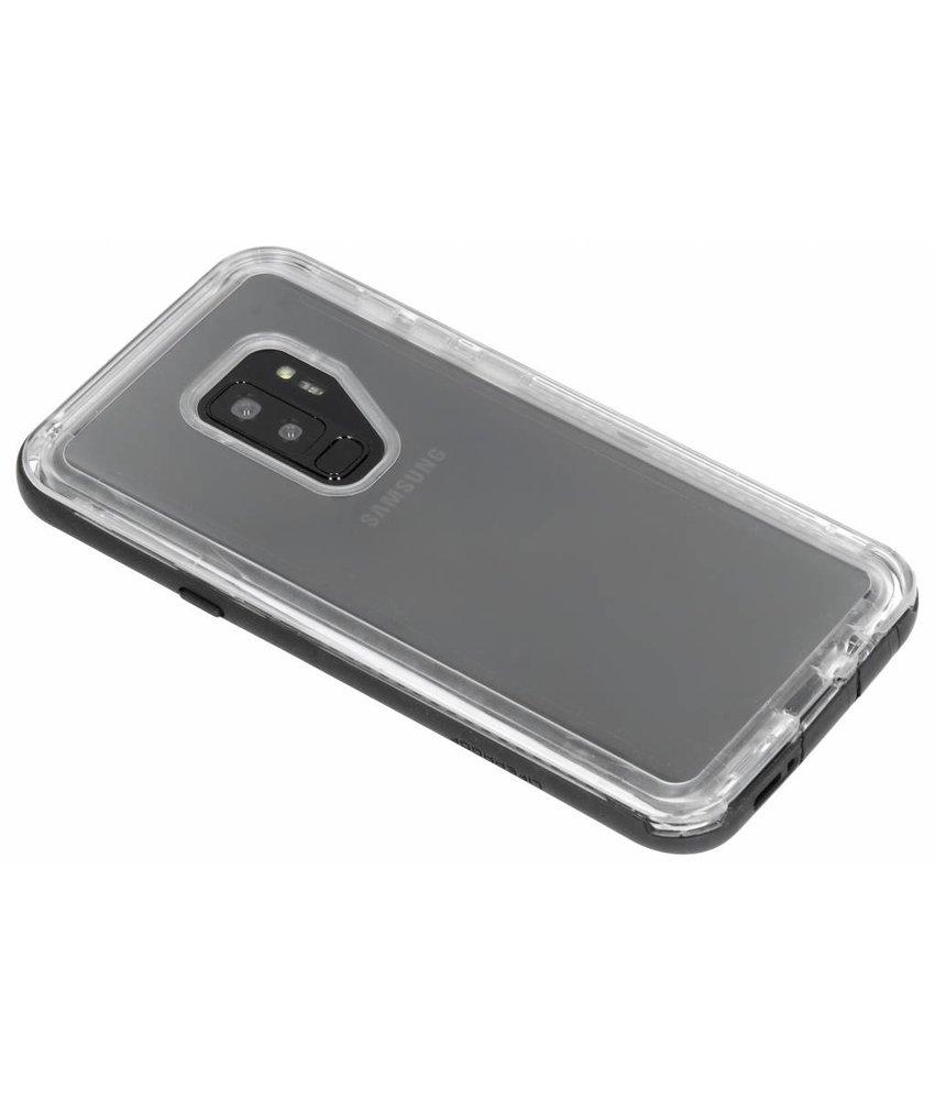 LifeProof Zwart NXT Case Samsung Galaxy S9 Plus