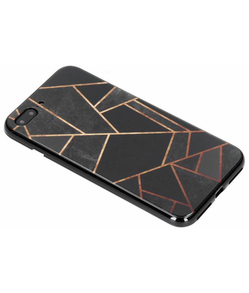 Selencia Design Magnetisch Backcover iPhone 8 Plus / 7 Plus
