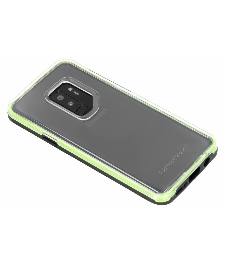 LifeProof Groen Slam Case Samsung Galaxy S9 Plus