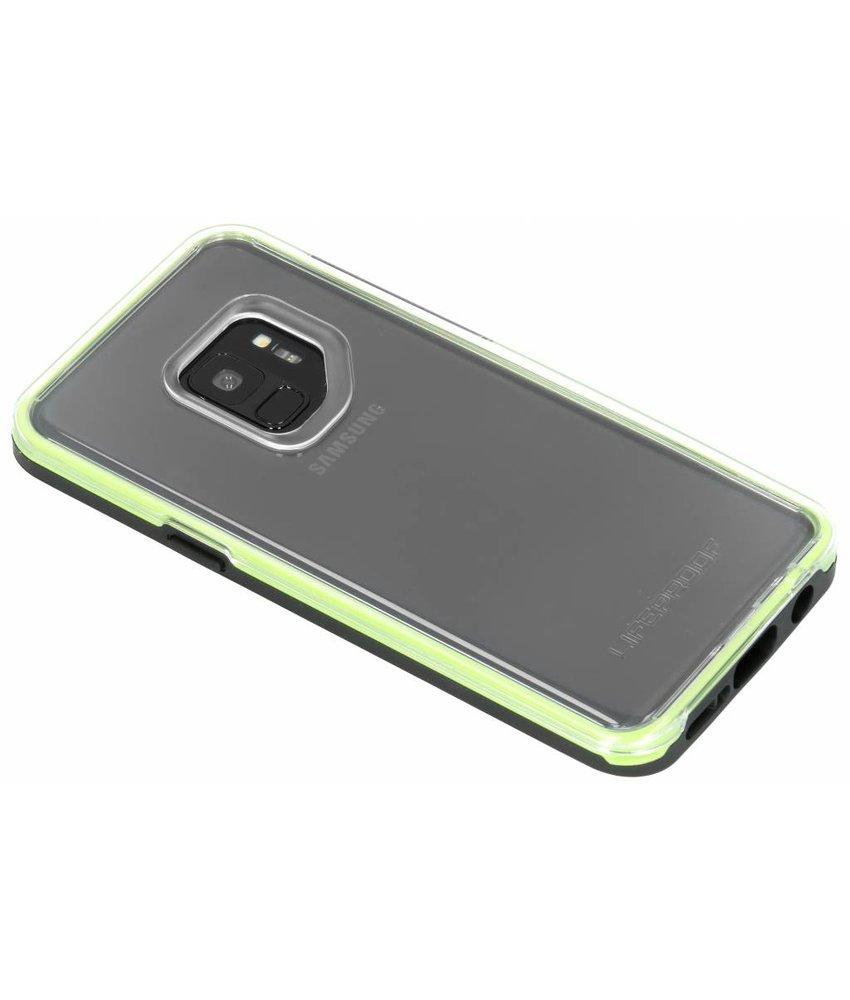 LifeProof Groen Slam Case Samsung Galaxy S9