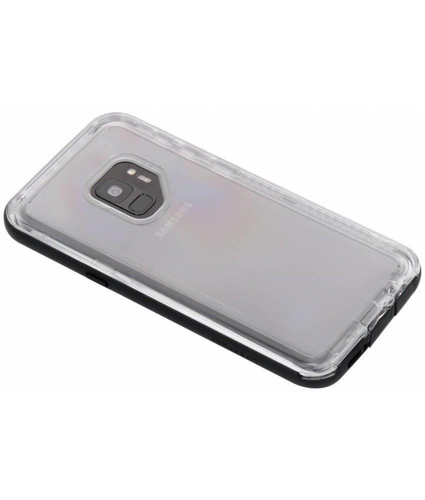 LifeProof Zwart NXT Case Samsung Galaxy S9