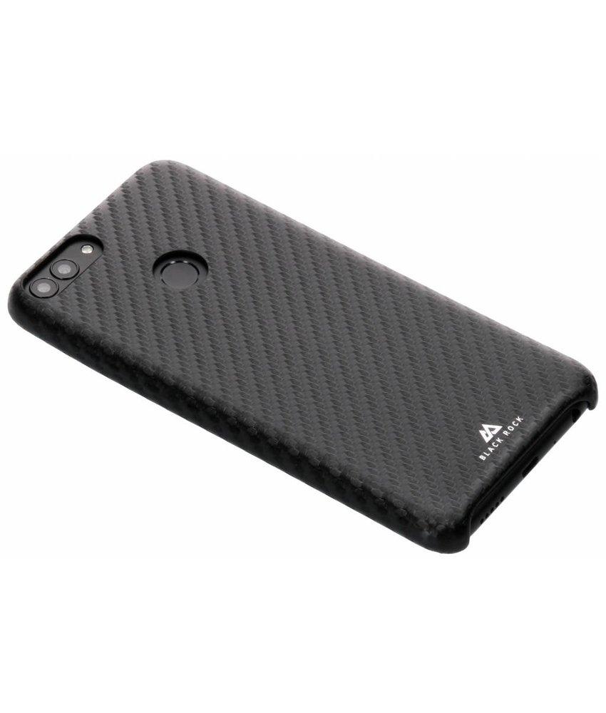 Black Rock Zwart Flex Carbon Case Huawei P Smart