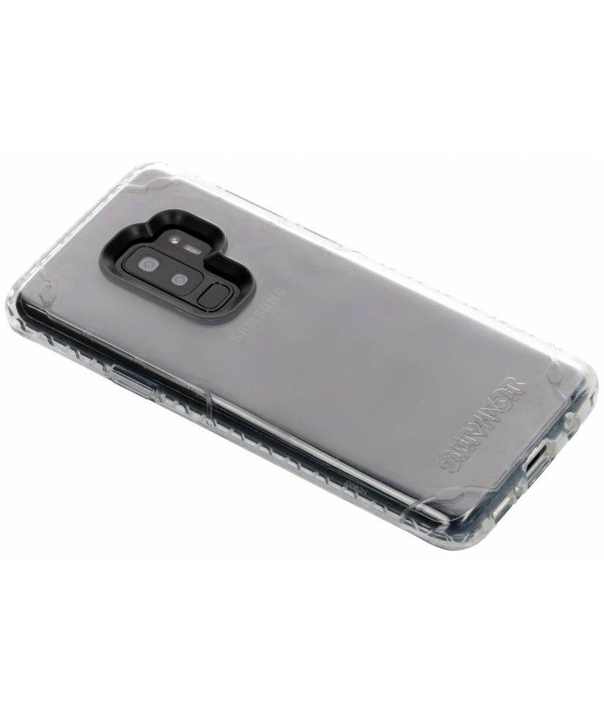 Griffin Transparant Survivor Strong Case Samsung Galaxy S9 Plus