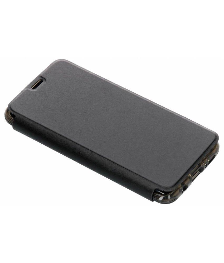 Griffin Survivor Clear Wallet Booktype Samsung Galaxy S9