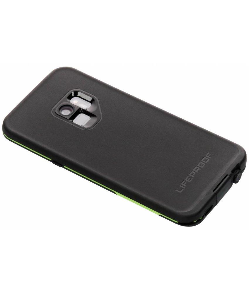 LifeProof Zwart FRĒ Case Samsung Galaxy S9