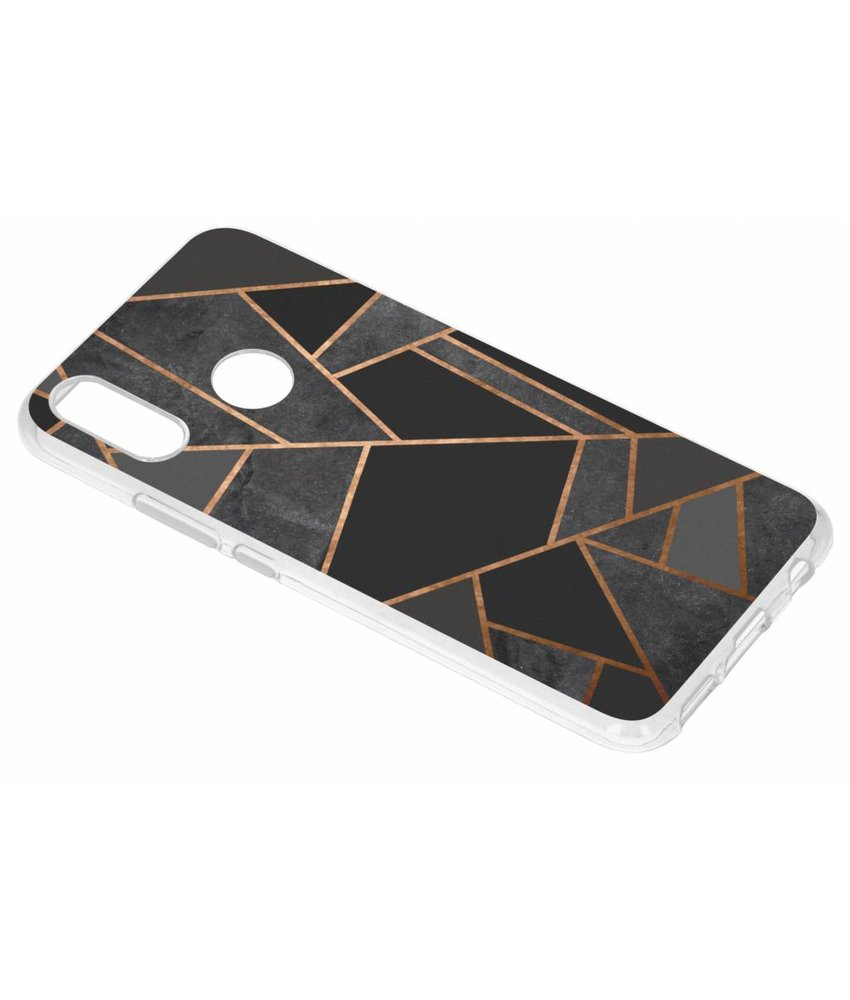 Design Backcover Huawei P Smart Plus