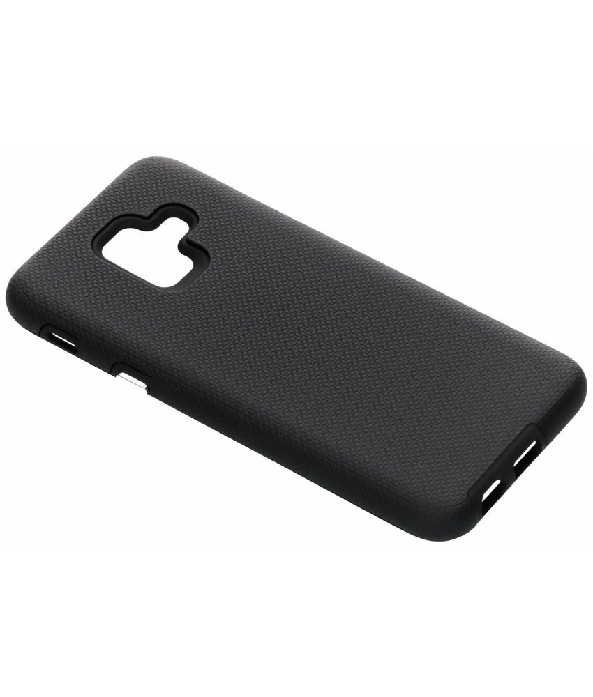 Accezz Xtreme Hardcase Backcover Samsung Galaxy A6 (2018)
