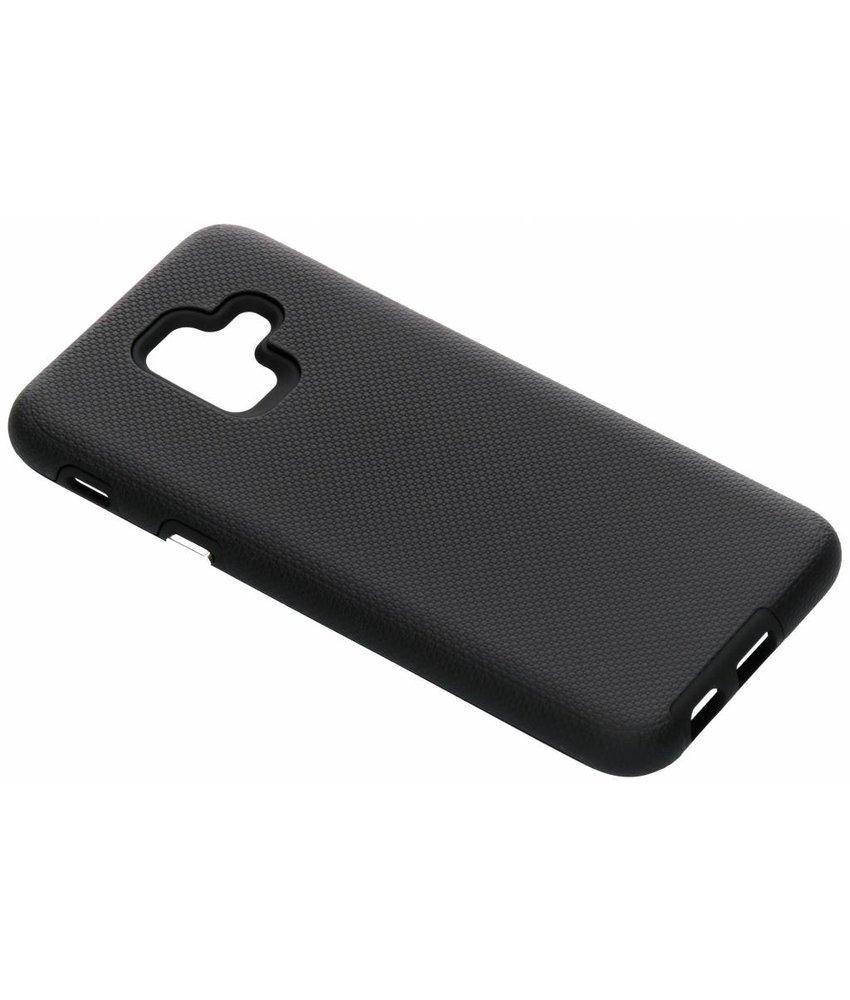 Accezz Zwart Xtreme Cover Samsung Galaxy A6 (2018)