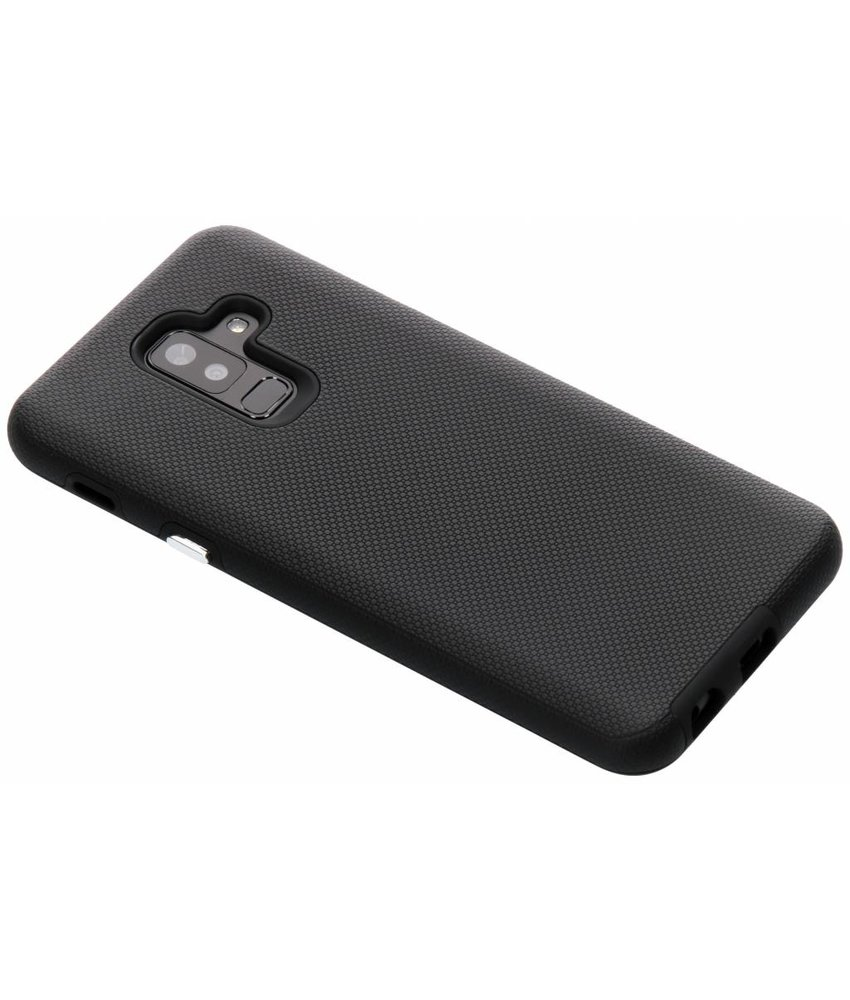 Accezz Xtreme Hardcase Backcover Samsung Galaxy A6 Plus (2018)