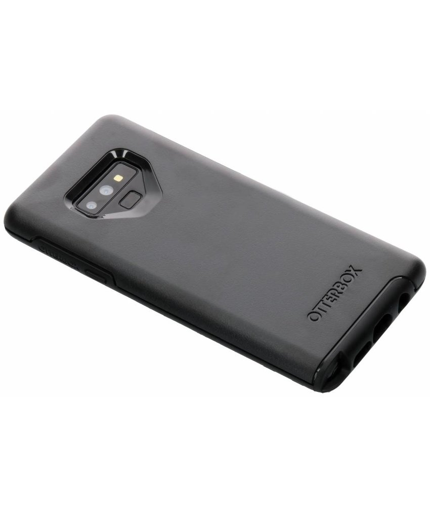 OtterBox Zwart Symmetry Case Samsung Galaxy Note 9