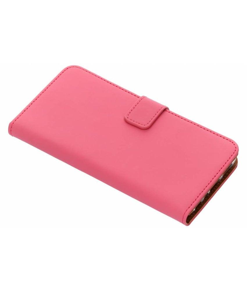 Selencia Luxe Softcase Booktype Huawei P Smart