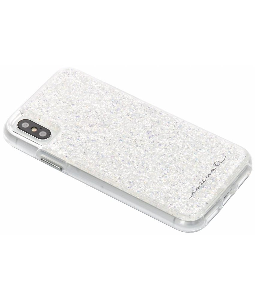 Case-Mate Glitter Twinkle Case iPhone Xs / X