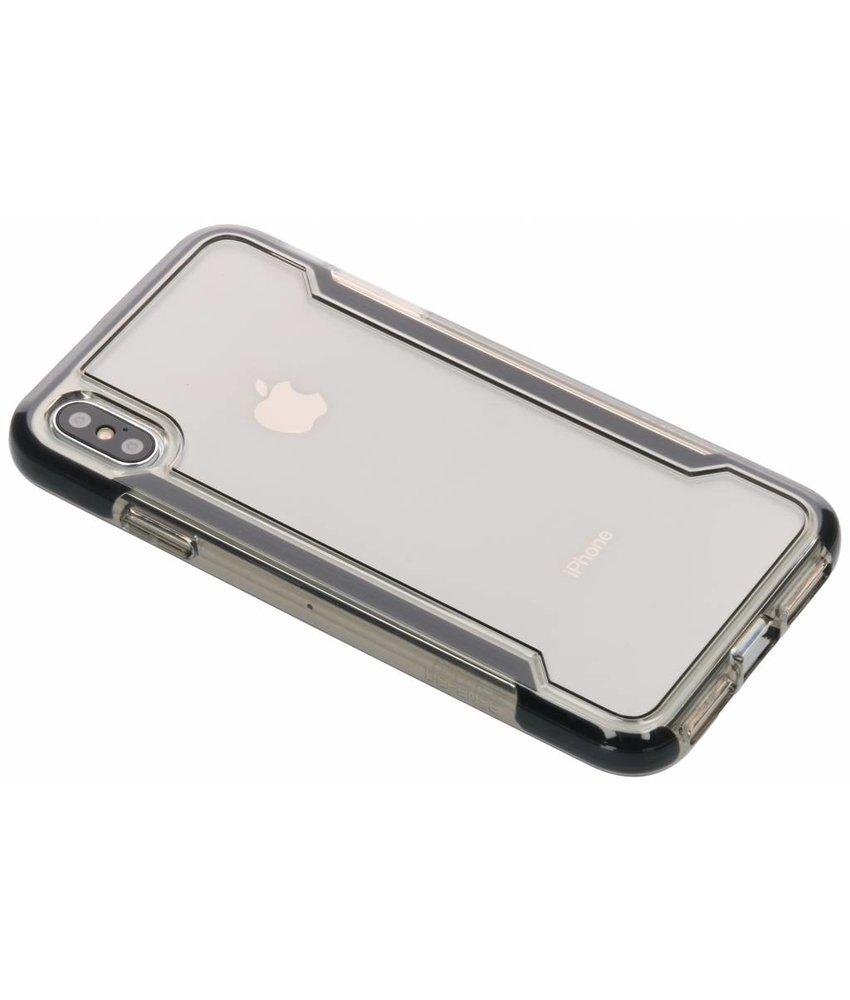 X-Doria Zwart Defense Clear Case iPhone Xs Max
