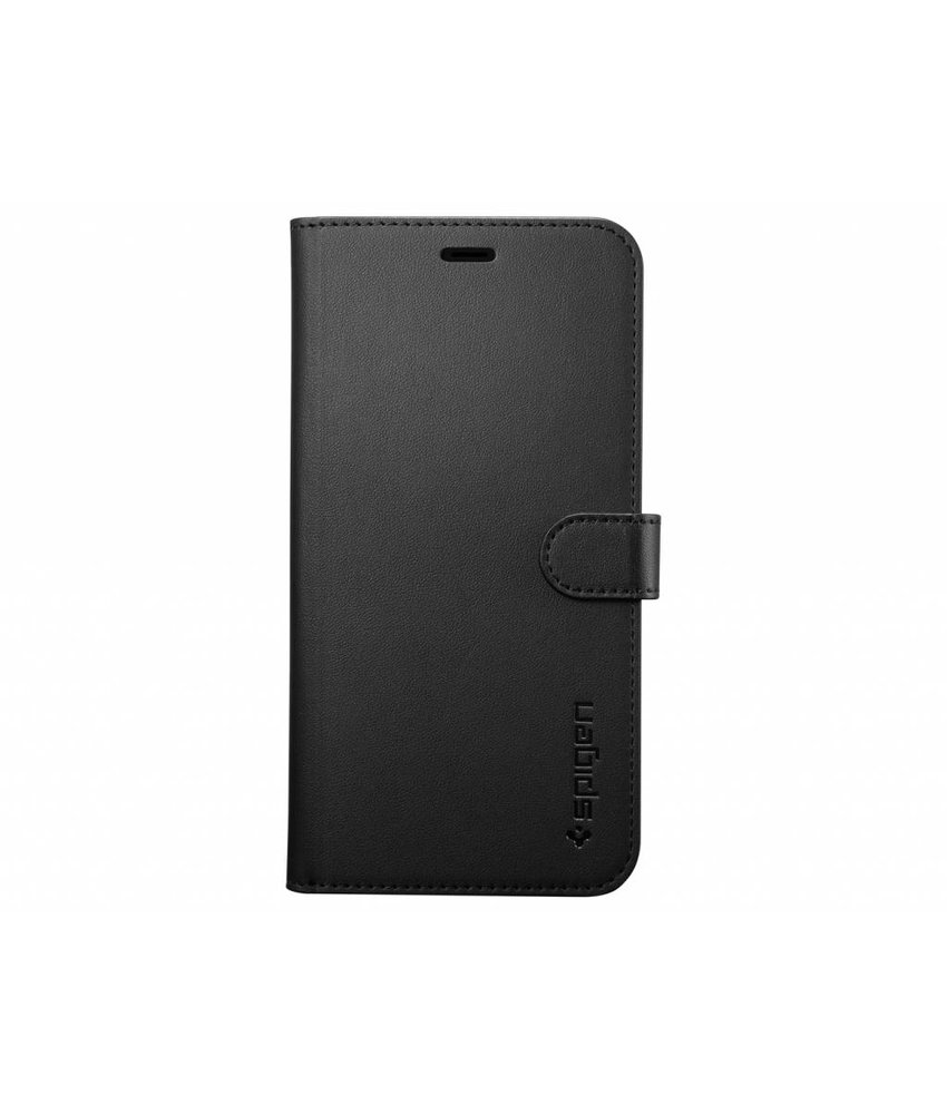 Spigen Wallet S Booktype iPhone Xs Max