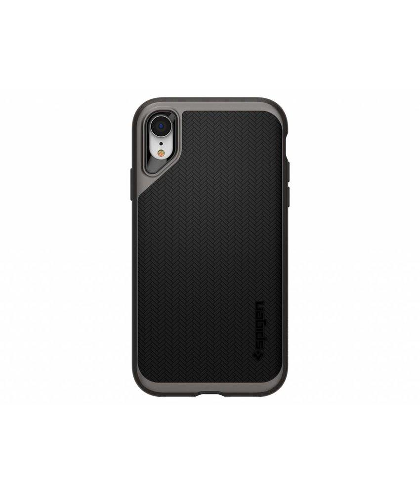 Spigen Neo Hybrid Backcover iPhone Xr