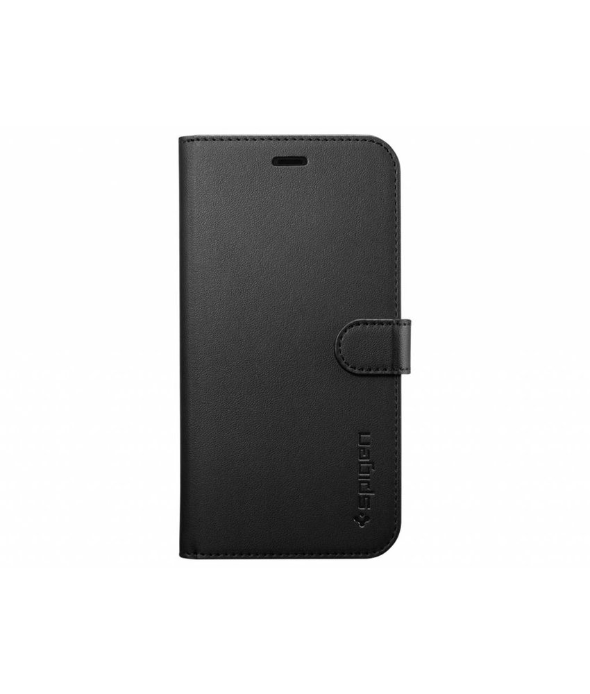 Spigen Wallet S Booktype iPhone Xr